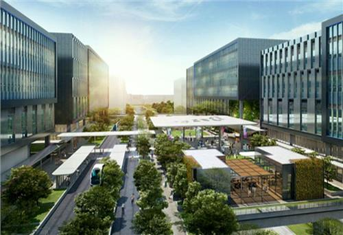 Approving investor joint venture of Yen Binh Concentrated Information Technology Park Project