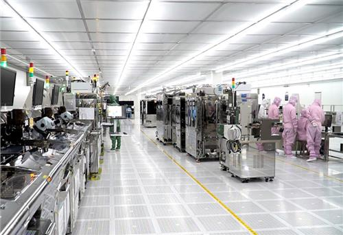 Sunny Group targets to build largest factory in Thai Nguyen outside of China